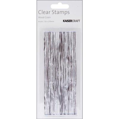 Wood Grain szilikon textúra bélyegző