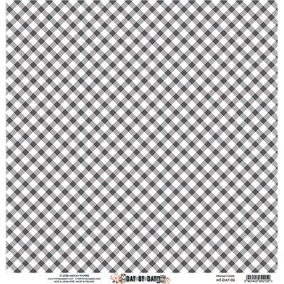 Day by Day 6x6 kollekció