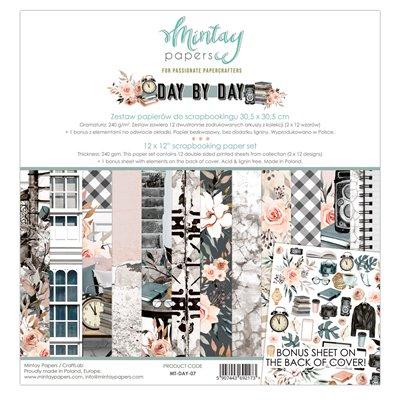 "Day by Day 12"" maxi kollekció"