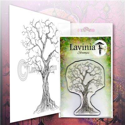 Tree of Wisdom polimer bélyegző