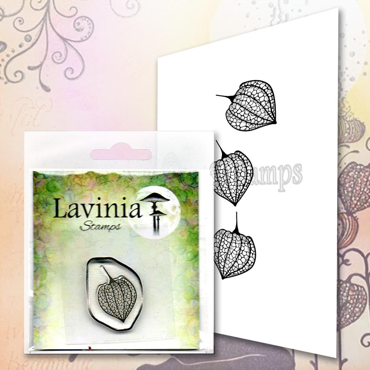 Mini Fairy Lantern polimer bélyegző