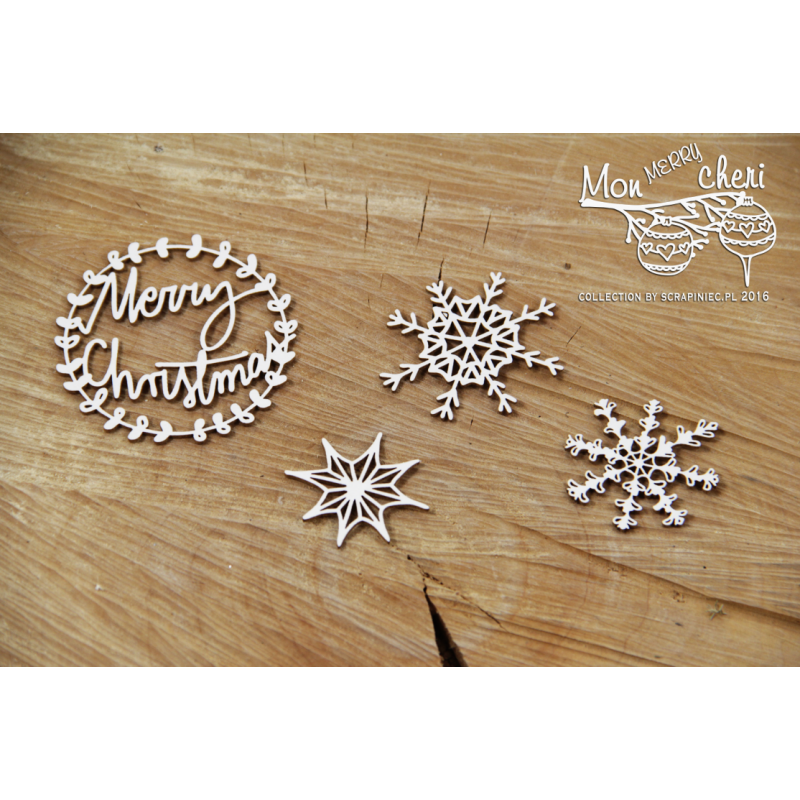Mon Merry Cheri Merry Christmas 01