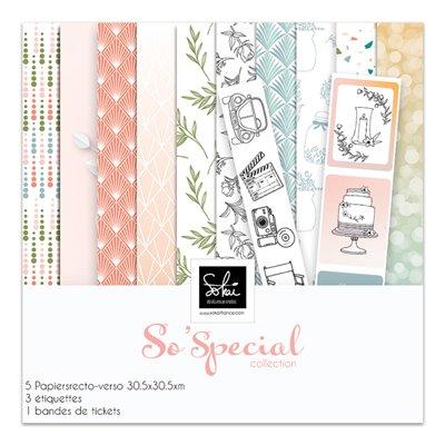 "SO'Special 12"" kollekció"