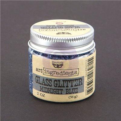 Art Ingredients - Glass Glitter: Midnight 56g
