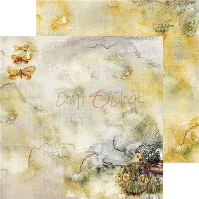 Summer Charm - papírkészlet 20,3x20,3cm