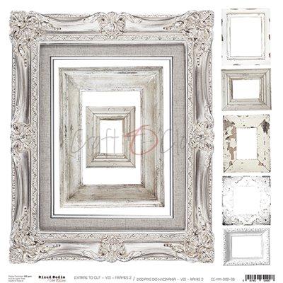 Frames des.2 - kivágóív
