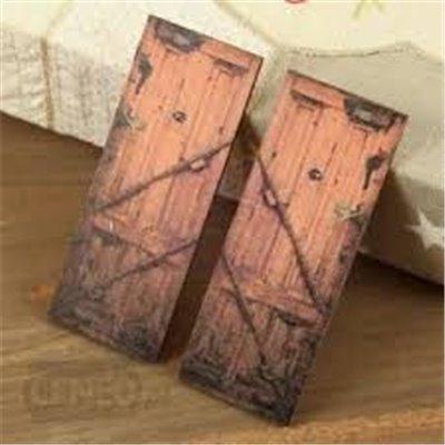 Prima Wood Door des.7