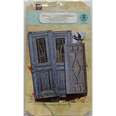 Prima Wood Door des.8