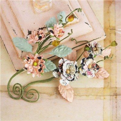 Prima Flowers - Bosoue - Rondelle