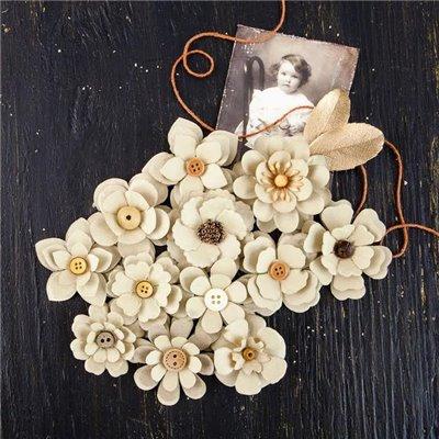 Prima Flowers - Coy - Magda