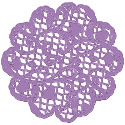Prima - vágókés - Filigree Lace