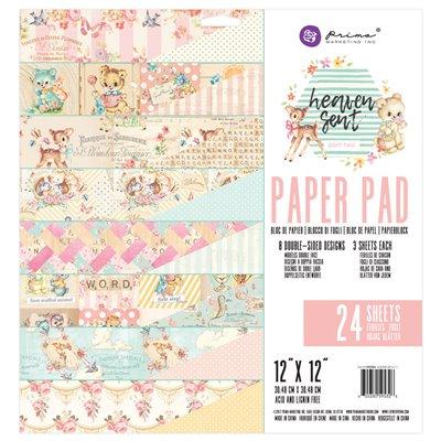 """Prima - Heaven Sent2 12""""-es mini kollekció"""