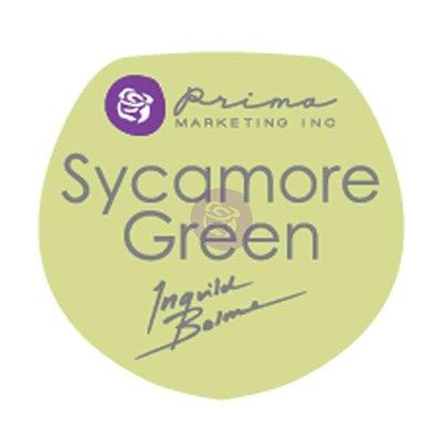 Chalk Edger - tintapárna - Sycamore Green
