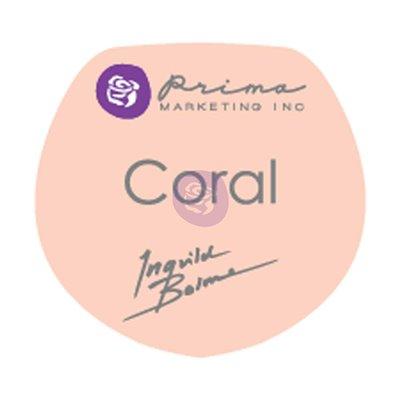Chalk Edger - tintapárna - Coral