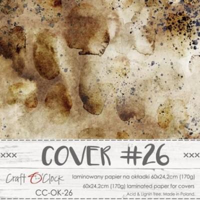 Cover des.26