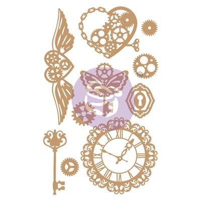 CHIPBOARD – MECHANICAL DREAMS – 10 db