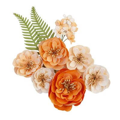 PRIMA FLOWERS® PUMPKIN & SPICE KOLLEKCIÓ – TOGETHER – 9db