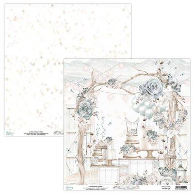 """Precious Moment - 12""""x12""""-es maxi kollekció"""
