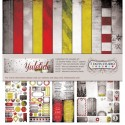 Homegrown maxi kollekció - 12x12