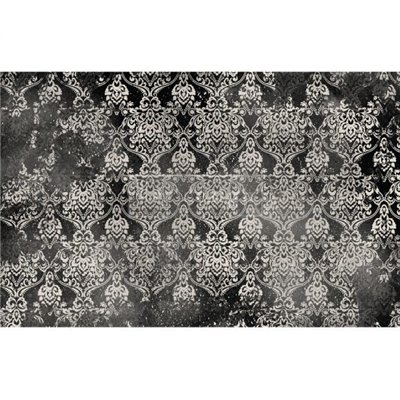 Re-Design Decoupage Décor Tissue - Dark Damask