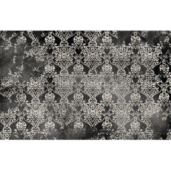 Re-Design Decoupage Décor Tissue - Dark Damask