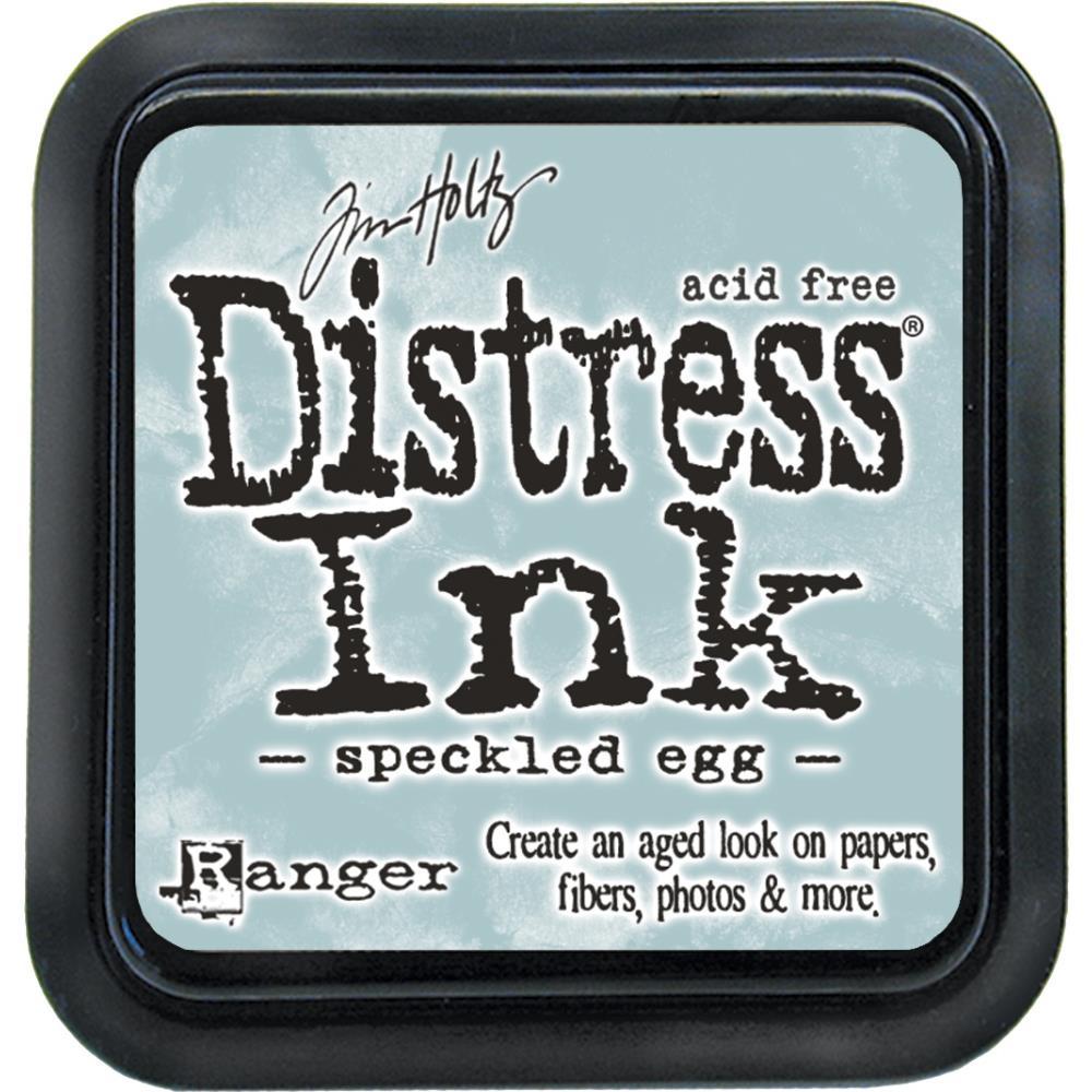Tim Holtz Distress Ink tintapárna - Speckled Egg