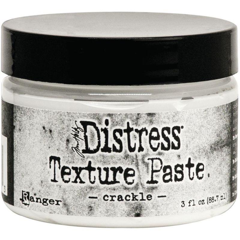 Tim Holtz - Distress Texture Paste - Crackle