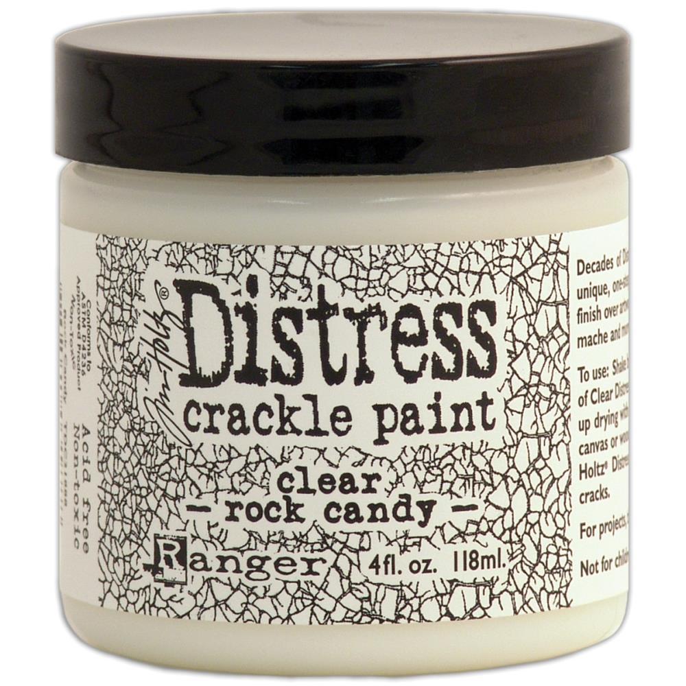 Tim Holtz Distress Crackle Paint