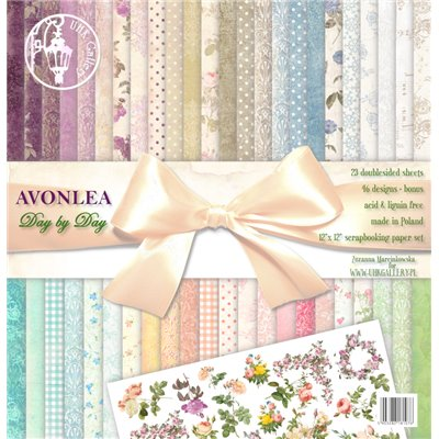 Avonlea - Day by Day - Giga pack