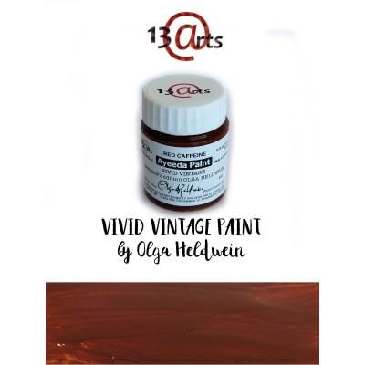 Ayeeda Vivid Vintage - Vörös koffein