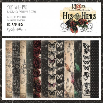 His and Hers kollekció  - 6x6