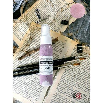 Ayeeda Pasztell Mist - Piszkos rózsaszín