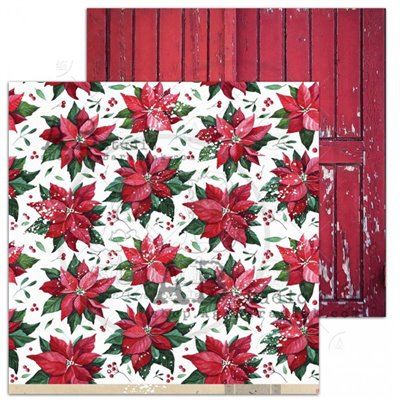 A Holly Jolly Christmas sheet 5 - Waiting for