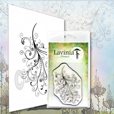 Mystical Swirl polimer bélyegző