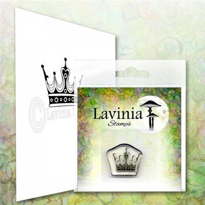 Mini Crown polimer bélyegző