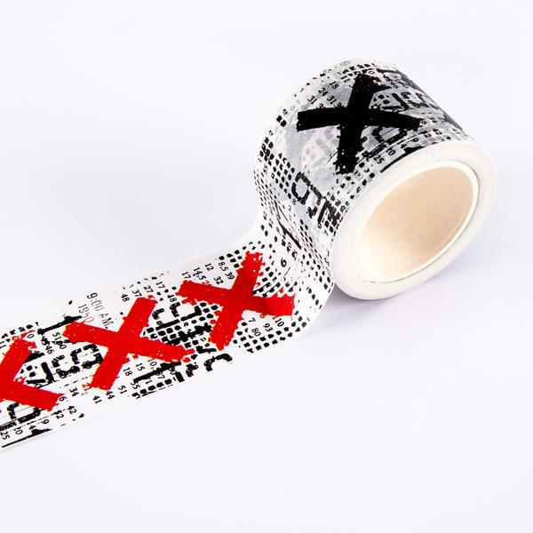 AALL and Create washi tape des.4 - Encrypt