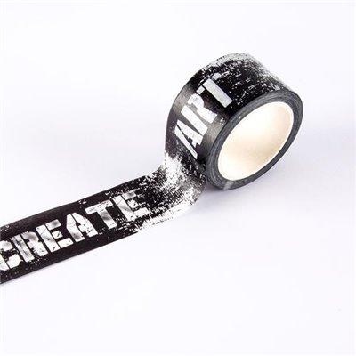 AALL and Create washi tape des.5 - Artsy