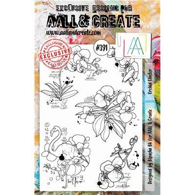 AALL and Create A5-ös bélyegző no.391