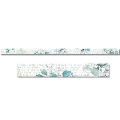 Végétal washi tape - dekortapasz