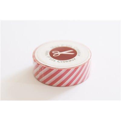 Sucre d'Orge washi tape - dekortapasz