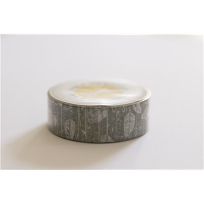 Fond Feuilles washi tape - dekortapasz