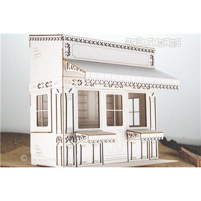 La Petite Boutique - 3D Házikó