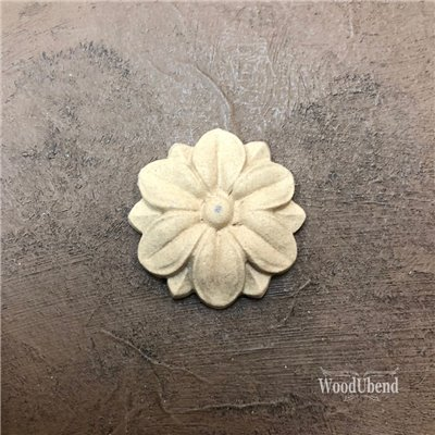 Virágos dísz - kicsi