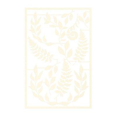 Forest Tea Party - chipboard szett 04