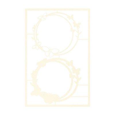 The Four Seasons - Summer - chipboard szett 01