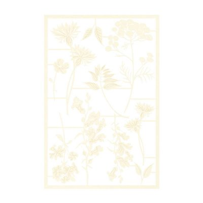 The Four Seasons - Summer - chipboard szett 04