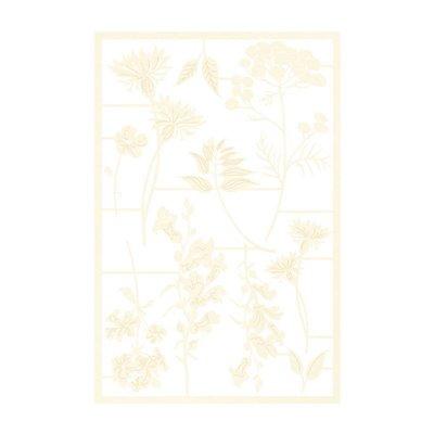 The Four Seasons - Summer - chipboard szett 04