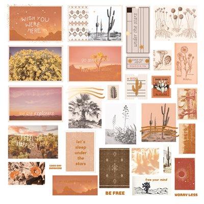 Golden Desert kollekció - Ephemera - 30db
