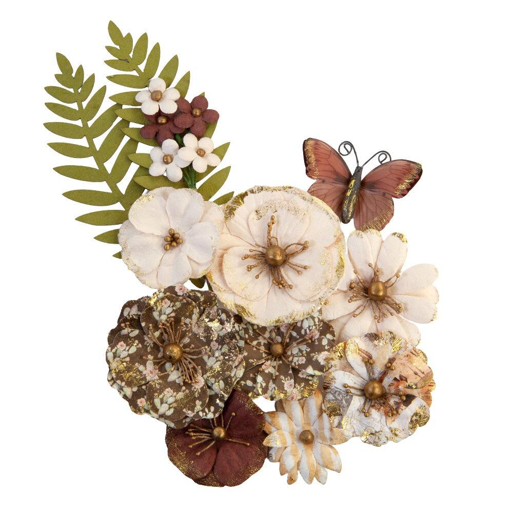 Prima Flowers - Golden Desert - Peyote