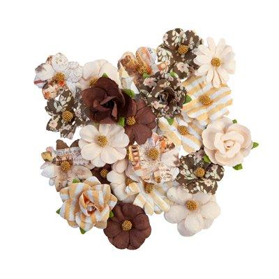 Prima Flowers - Golden Desert - Salton